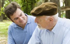 Elderly People More Likely to Develop Dementia After General Anesthesia