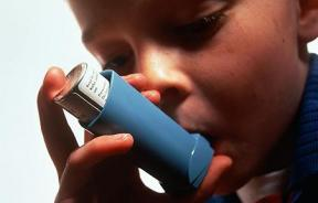 Infant Exposure to Air Pollution Leads to Asthma in Minority Children