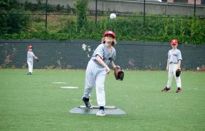 Rise in Youth Pitching Injuries Due to Parents, Kids Not Listening to Guidelines