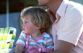 Divorce Could Affect Child-Parent Relationship Security Later in Life