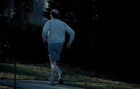 Exercise Cuts Risk Of Stroke For Older Men And Women