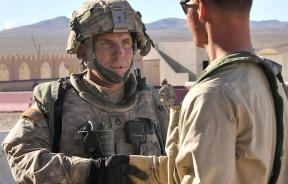 Anti-Malarial Drug Could Have Caused Sgt. Robert Bales To Kill 16 Afghan Civilians Last Year