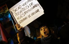 spain abortion law
