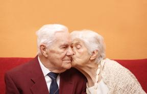 older couples