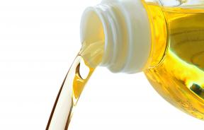 Some Cooking Oils Linked To Lowered Lung Fuctioning