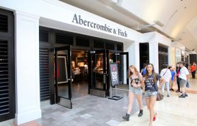 Abercrombie Scent May Be Causing You Anxiety