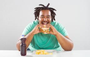 Beating Obesity By Banning Soda?
