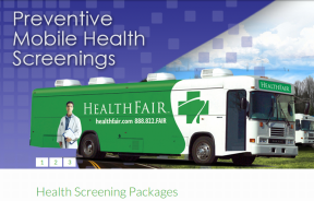 Public Citizen Urges End To Hospital-Sponsored Mobile Health Screenings