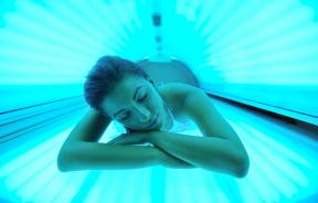 Tanning Beds
