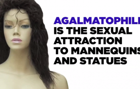Sex Facts You Didn't Know