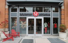 Lululemon Patents 31 Athletic Wear And Gear