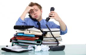 Stressful Work Environments Increase Type 2 Diabetes Risk?