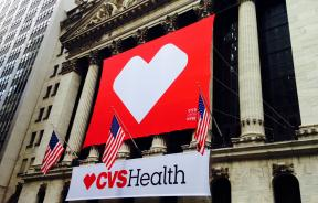 CVS Removes Cigarettes And Changes Its Name