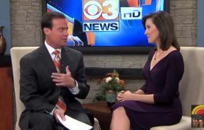 TV Anchor Makes Heartbreaking Announcement On Air