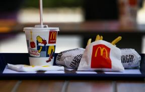 McDonald's And Coca-Cola Sales Fall Drastically