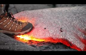 Volcanic Eruption: This Is Why You Should Never Step In Lava (Because You Needed A Reason Not To)