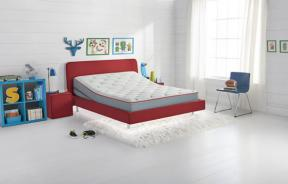 Sleep IQ Kids Bed
