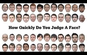 Face Perception: How Long Does It Take For You To Decode A Face?
