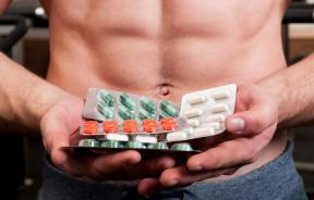 supplements for men