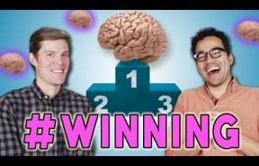 The Science Of Video Games: Why Winning Feels So Good