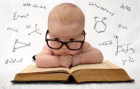 Babies' Learn With Surprise