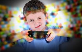 Autism And Video Games