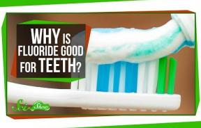Water Fluoridation: Why Fluoride In Water Is Good For Your Teeth
