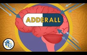 How Adderall Affects The Brain, Boosting Energy And Focus