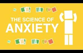 Anxiety And The Human Brain: This Is What Happens When Anxiety Attacks