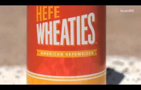 Beer Of Champions: General Mills And Fulton Beer Create Wheaties Beer — Good Luck Getting Your Hands On It