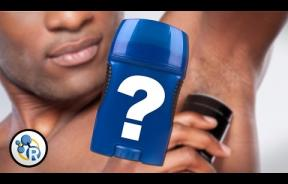 The Science Of Body Odor: Why You Have Smelly Armpits And How Deodorant Stops It