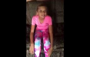 Emotional Video Captures The Moment Transgender Teen Finds Out She Will Be Starting Hormone Therapy