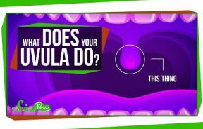What Is Your Uvula And What Does It Do? Find Out What That Thing Is Dangling In The Back Of Your Throat