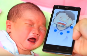 Infant Cries Translator