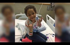 Leah Still, Daughter Of Houston Texans' Tackle Devon Still Officially Beats Her Battle With Cancer