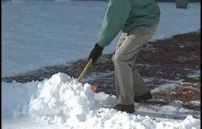 Don't Let Shoveling Snow Send You To The ER: How To Avoid The Real Risk Of Winter Heart Attacks