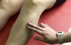 Tendon pain
