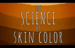The Science Of Skin Tones: How Human Evolution And Sun Exposure Led To A Variety Of Skin Colors