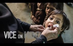 Pakistan Is The Only Country In The World With A Rampant Polio Problem, Due To Vaccination Barriers: VICE