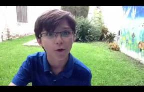 12-Year-Old Marco Arturo Trolls Anti-Vaxxers By Presenting All Scientific Evidence Linking Vaccine To Autism