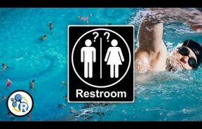Is Peeing In The Swimming Pool OK?: Cleaning Products React With Urine To Create Dangerous Disinfection Byproducts