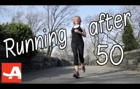 50 And Want To Start Running? Try These Tips