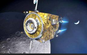 The power and propulsion element of NASA's Gateway is a high-power, 50-kilowatt solar electric propulsion spacecraft – three times more powerful than current capabilities