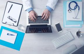 online medical articles