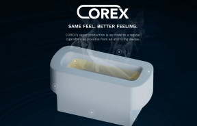 Leading core technology designed for refillable devices
