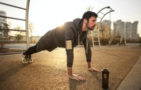 5 ways to recover from exercise-induced soreness and inflammation