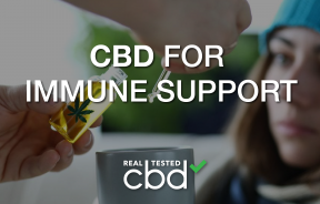 CBD For Immune Support