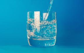 Drinking water and COVID-19