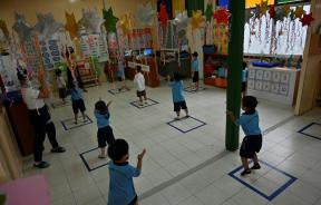even-where-some-activities-like-classes-in-schools