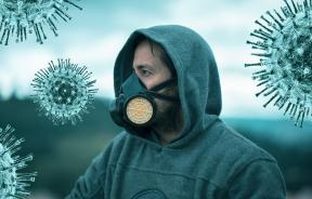 WHO Warns 'Pandemic Far From Over' Amid No Masks For Vaccinated